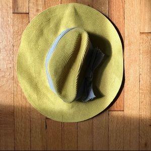 Anthropologie Farmer Hat